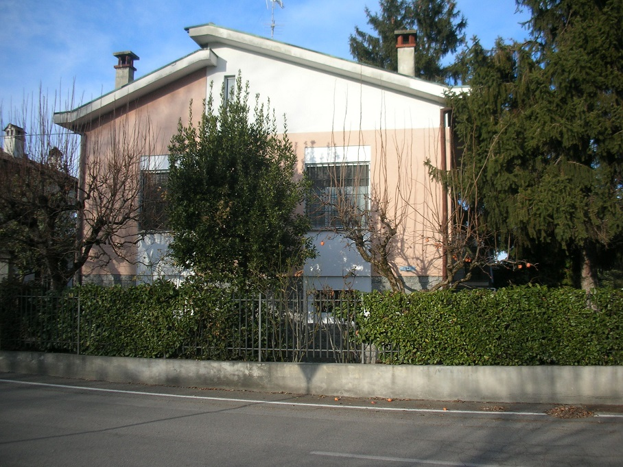 STRADELLA (PV) villa indipendente