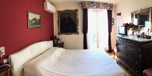 12 Camera letto