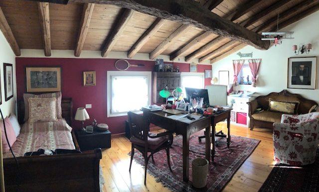 19 Mansarda studio