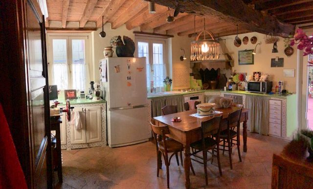 6 Cucina
